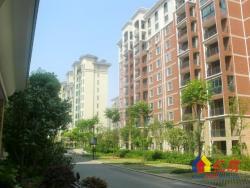 葛洲坝世纪花园三期清水毛坯新房 高楼层 好视野大四房