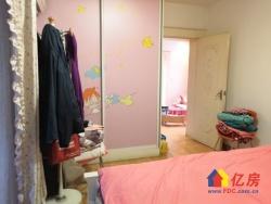 黄孝北路3楼 两室一厅 对口北湖小学 有钥匙随时看
