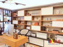 开发商直售新房,汉口中心,复式现房,5.4米带天然气