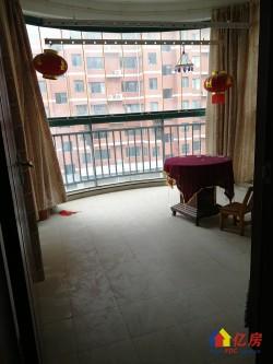 东西湖区 金银湖 金珠港湾 3室2厅1卫  122㎡,精装三房,性价比高,房东诚心出售!