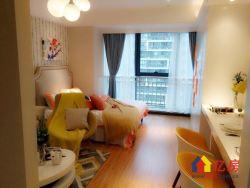 直接来买现房,青山众园广场旁,宝业中心,现房小户型,公寓在售