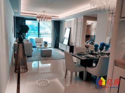 中冶39大街品质新房,众圆广场旁一线临江,改善型三居室
