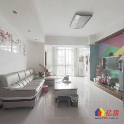 大智路站旁 金色未来 正规两房 居家装修 老证 178万急售