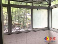 江岸区 台北香港路 福隆花园 2室2厅1卫  87㎡