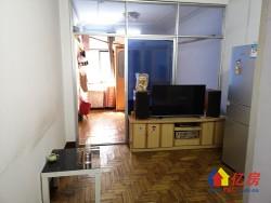 房子位于四维路 车站附近 使用权公房 不限购 南北通透