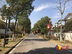 中国院子和园别墅 带90平地下室 正南朝向 90平大花园