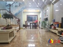 东把头 联排别墅 精装修 使用面积300平 地上三层送地下室