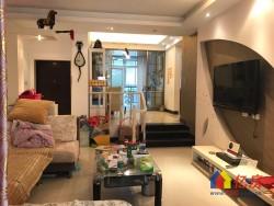 秀泽园 精装 3室2厅 86.88㎡ 158万 前庭后院 环境舒适