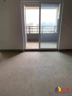 新城璟汇2期 高层全超南大两房 86.3平米只卖118万