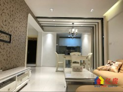 融科天城 性价比最高两房 送入户超大阳台 新装保养好 房东诚心出售 全明户型