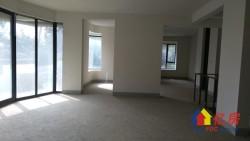 东西湖区 金银湖 银湖翡翠 4室2厅2卫  130.2㎡.毛坯一楼带地下复式及超大花园出售!