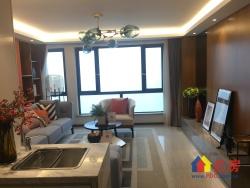 庭瑞新汉口 5.4米层高 买58平得116平 可自住 可出租