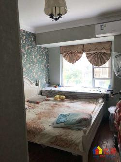 中心城 地铁口 朗诗里程精装三房 满二  家具家电全 邻外校