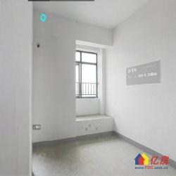 国际百纳 毛坯两房 132W 72平 中间楼层 8号线地铁口