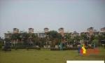 奥林匹克花园联排别墅 把西头 全面采光 稀 有户型 诚心出售,武汉东西湖区金银湖金山大道环湖路二手房5室 - 亿房网