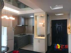 外滩棕榈泉 94平精装两房单价3.5平急售330万有钥匙老证
