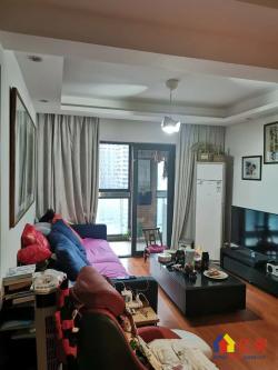 三阳路 大智路 中城国际 精装2房出售 带大阳台 采光好