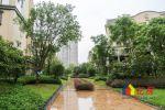 名湖豪庭联排 共6层 满二无税 送车位 送前后80平米花园,武汉江夏区庙山天际路二手房4室 - 亿房网