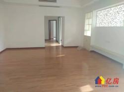 汉口沿江大道单价低的高层江景房3室2厅1卫  135㎡急售