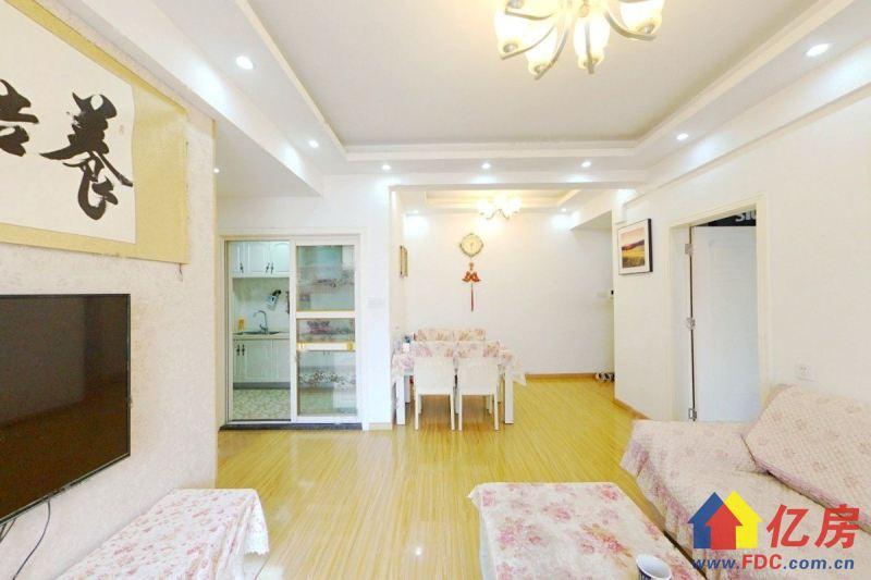 温馨两房 自住精装 诚心出售 看房方便,武汉江汉区新华江汉区北湖西路97号二手房2室 - 亿房网