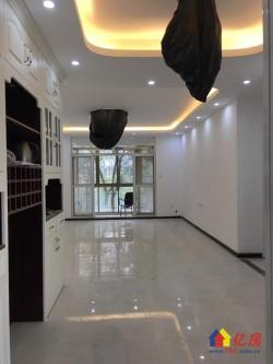 武汉奥林匹克花园精装三房两厅两卫,带暖气,采光非常好