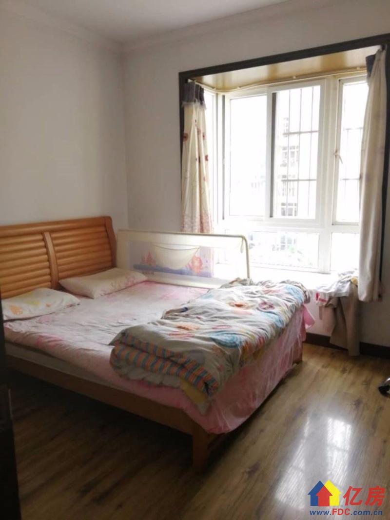 2室1厅1卫 86平米,武汉东西湖区金银湖金山大道环湖路8号二手房2室 - 亿房网