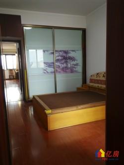 东西湖区 金银湖 金珠港湾 2室2厅1卫  122㎡       有钥匙       可以改三房