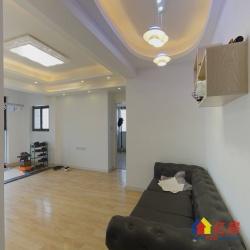 星悦城二期 花园小区 正规一室 可改两室 随时看房