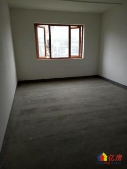 盛世江城 毛坯房 诚心出售 户型好 可做三房 随时看房