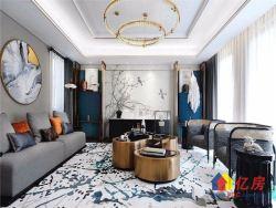 武昌高端住宅 70年产权纯住宅 配套齐全 可贷款 佳兆业天御