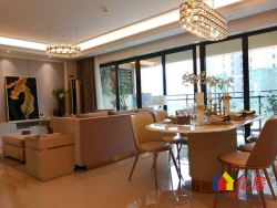 青山+建6+小户型+毛坯华宅 对口红钢城小学 远眺长江丨毗邻公园