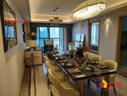 香港路地铁口,豪华装修现房 ,团购价有优惠 ,无后期费用。