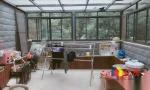 超大面积赠送同馨花园南北通透大4房,全房暖气,另送25平大露,武汉硚口区宝丰解放大道586号(蓝天宾馆对面该项目1楼)二手房4室 - 亿房网