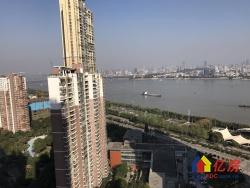 世茂锦绣长江二期 现价300万  高层观江效果好 通透户型