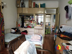 简易新村 中间楼层 大两房 采光好 位置佳优选房源 全明户型