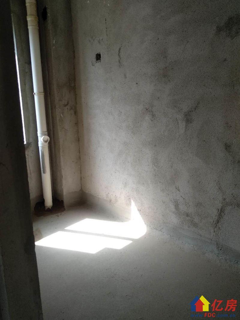 美加电梯房 可以改小二房 产证满二 首付25万拿房,武汉江夏区庙山江夏区江夏大道汤逊湖畔二手房1室 - 亿房网
