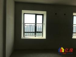 长投海德公园3室两厅客厅带阳台毛坯房145万赠送一间书房