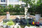 武汉长岛 614平一线临湖身份的像征 独栋超大花园1500平,武汉江夏区庙山江夏大道5号二手房7室 - 亿房网