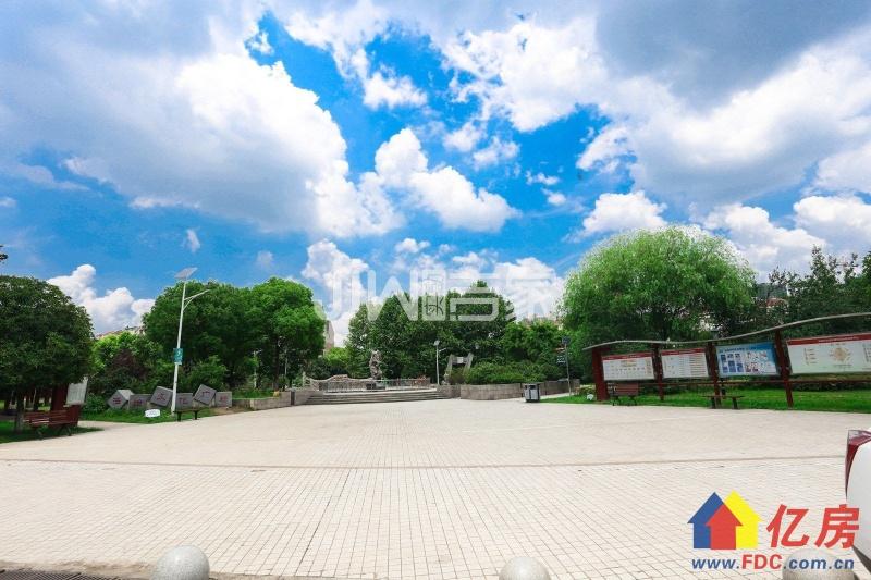 常青花园4小区 精装三房,可拎包入住,楼层好,学校旁,武汉东西湖区常青花园康居物业二手房3室 - 亿房网