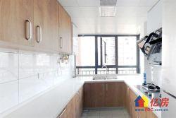 清江山水3.1期高楼层精装三房拎包入住满二少税对口六小实验