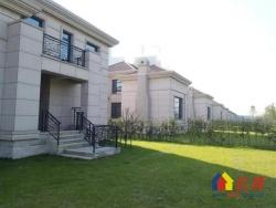 温莎半岛,一线临湖独栋别墅,院落500平,独栋的魅力尽在于此