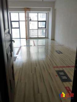 一线江景公寓,现房小复式,不限购,5号线地铁,开发商一手资源