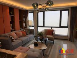 庭瑞新汉口+正地铁口+大三房+5米4层高+有天然气