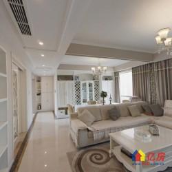 光谷新世界 400万 3室2厅2卫 豪华装修位置好格局超棒