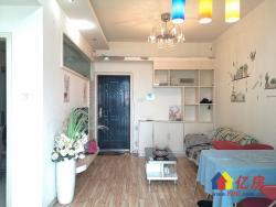 近地铁口 巴黎豪庭精装小户型  总价低 中高楼层 业主急售