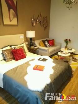 杨园铁机路 保利央企开发 三地铁 小户型公寓 面积段齐全