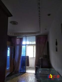 武昌区 徐东 余家头水厂宿舍 2室1厅1卫  58㎡ 对口余家头小学
