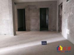 汤逊湖学校天祥尚府 毛坯三房 楼层位置好 带学位房东诚心出售