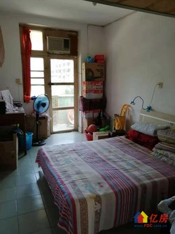 武昌区 杨园 毛纺厂宿舍4楼 2室1厅1卫  56㎡ 对口实验中学