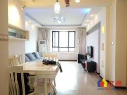 十一小区简装2房 中高楼层厅带阳台采光超好 随时看房